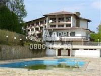 Хотел, град Велико Търново