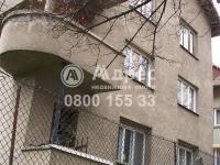 Къща, град София, Гео Милев