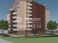 Многостаен апартамент, град Стара Загора, кв. Казански