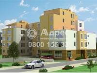 Едностаен апартамент, град Стара Загора, кв. Железник