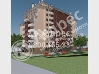 Тристаен апартамент, град Стара Загора, кв. Казански