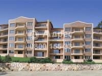 Тристаен апартамент, к.к. Златни пясъци, общ. Варна