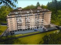 Тристаен апартамент, град София, Дианабад
