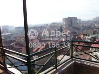 Тристаен апартамент, град Стара Загора, кв. Аязмото