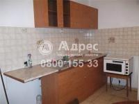 Двустаен апартамент, град Сливен