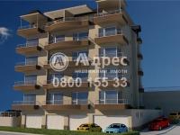 Тристаен апартамент, град Варна, кв. Виница