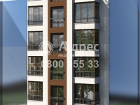 Двустаен апартамент, град Варна, кв. Дружба