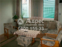 Тристаен апартамент, град Благоевград, кв. Широк център
