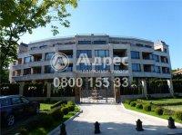 Многостаен апартамент, град Варна, Морска градина