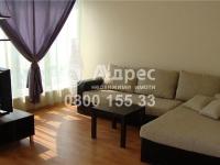 Тристаен апартамент, град Бургас