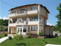 Къща, град Варна