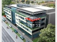 Офис, град Варна, Западна промишлена зона