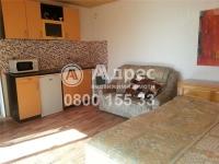 Двустаен апартамент, к.к. Златни пясъци, общ. Варна