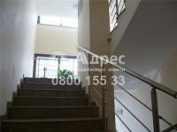 Офис, град Варна, Спортна зала