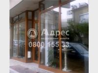 Магазин, град Варна, Идеален център