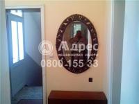 Тристаен апартамент, град Пловдив, Широк център