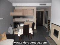 Едностаен апартамент, Област Благоевград, град Банско